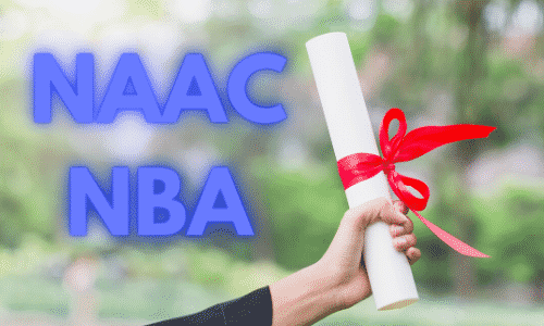 What is NAAC and NBA Accreditation?