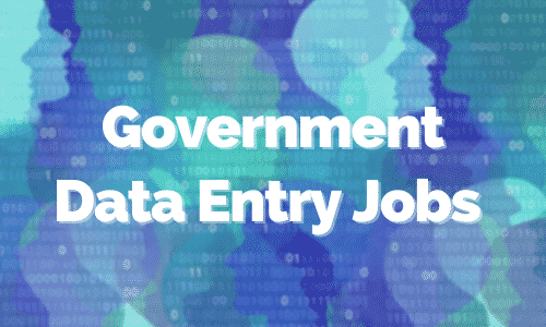 government online data entry jobs without investment ncs